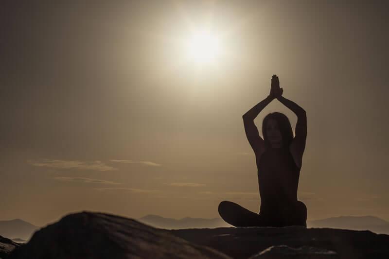 Asthanga Yoga Aegina