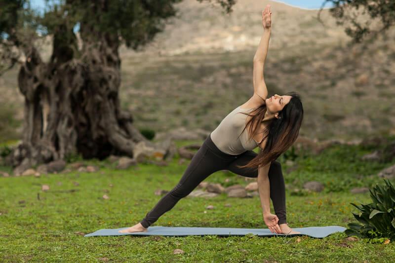 Power Yoga Aegina
