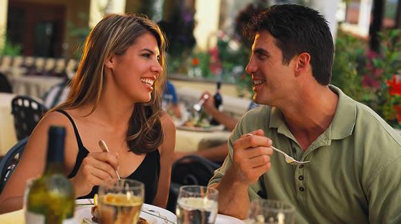 Το Λάθος Στυλ Ζωής Παχαίνει. Όχι ο Γάμος η ο Έρωτας