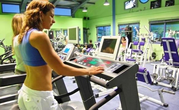 Σκέφτεσαι να Ξεκινήσεις Γυμναστηριο, αλλά….