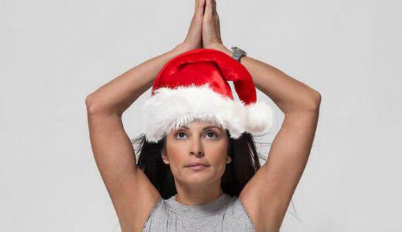 Christmas 10′ Minute Fitness
