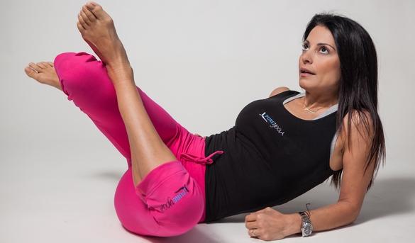 Τα Ρούχα Pure Yoga 2014 by Fotini Bitrou Βρίσκονται σε σας με ενα Κλικ…