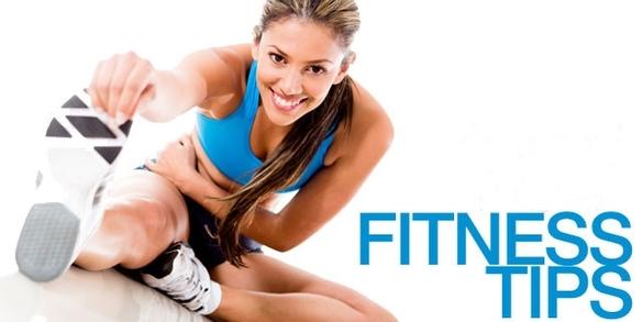 Μερικά Pure Fitness Tips για να Αισθανόμαστε και να ζουμε Καλύτερα