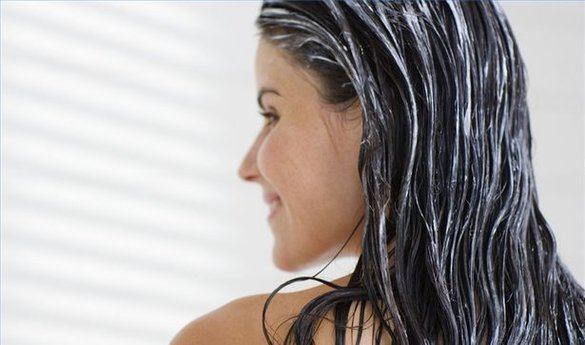 Pure Hair Conditioner (tips)