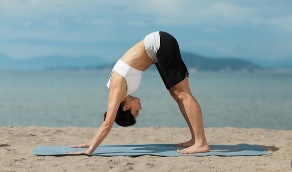 Hatha Yoga στο Irides στην Αίγινα