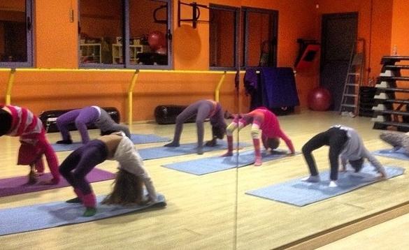 Γιατί να Κάνει το Παιδί μου Παιδική Γιογκα (kids yoga) ;
