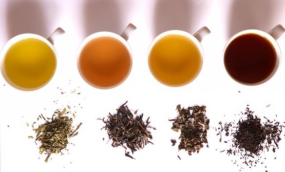 Pure Ενεργειακό Τσάι