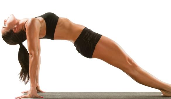 Γιόγκα (yoga) ή Πιλάτες (pilates);