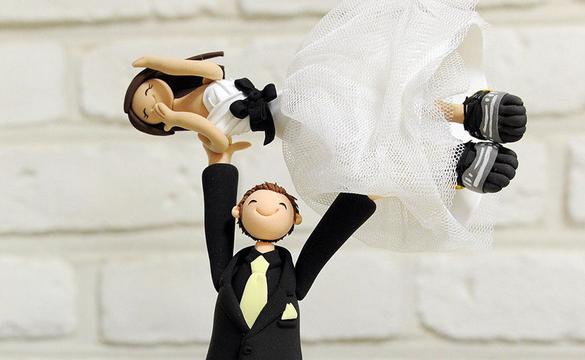 ο Γάμος Παχαίνει !