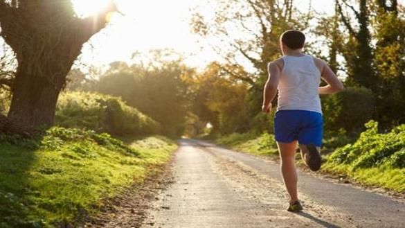 Αφιερώστε Χρόνο στην Άσκηση