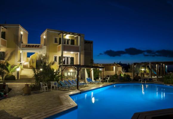 Irides Hotel Aegina