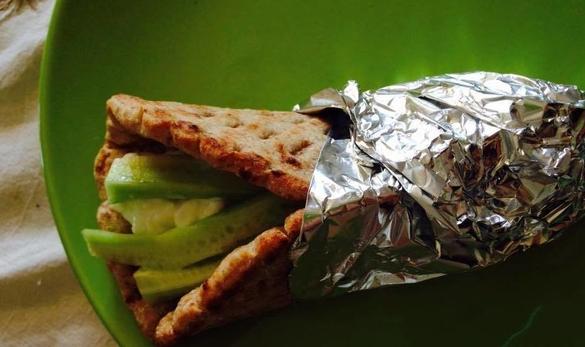 Υγιεινό Γεύμα σε 5′ Λεπτά