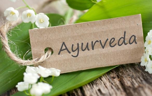Χάσε Κιλά με την Ayurveda