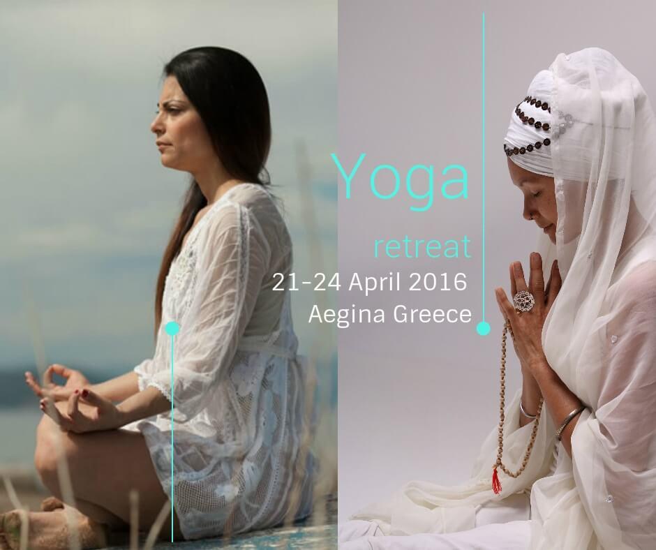 Yoga Hatha Kudalini Aegina Greece