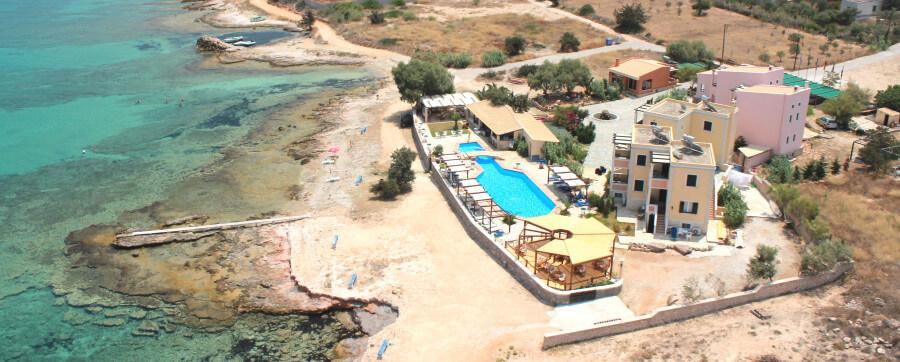 Irides Aegina yoga retreat