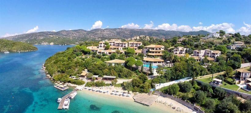 """4 Ημέρες Yoga Retreat στην """"Καραϊβική"""" της Ελλάδας, Σύβοτα 6-9 Οκτωβρίου 2016"""