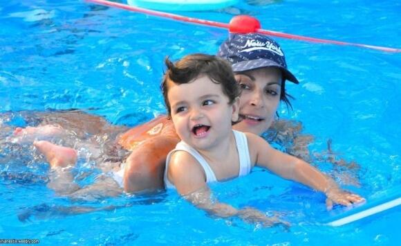 Καλοκαιρινές Δραστηριότητες με Γονείς & Παιδιά