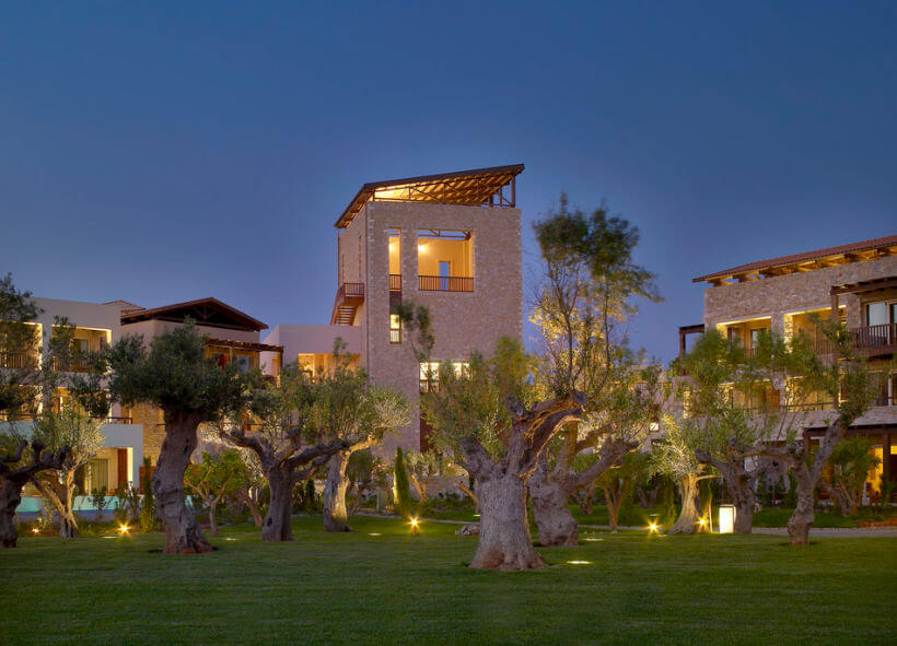 Yoga Retreat Costa Navarino Messinia