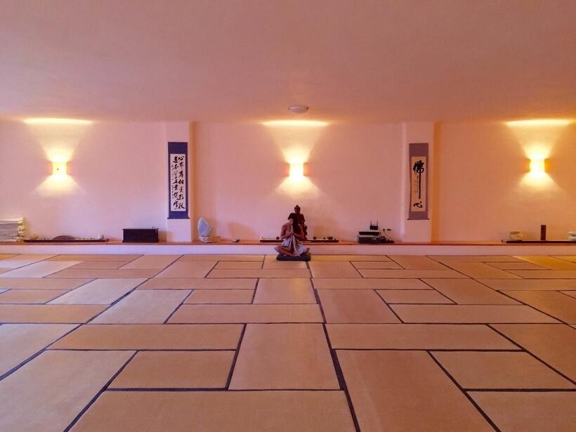 yoga Paros Taos