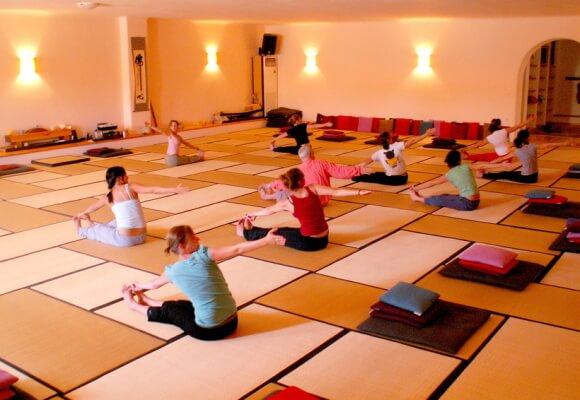 2592c0b51fe 5 Days Yoga at Tao's Center, Paros May 28th - June 1st, 2017 - Pure ...