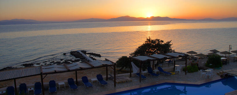 Why Mindfulness in Aegina island Greece?
