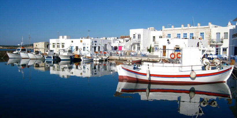 paros yoga retreat