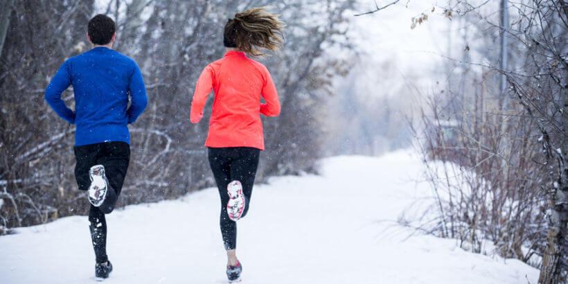 Χρήσιμες Συμβουλές για τους Λάτρεις Εκγύμνασης στη Φύση με Κρύο