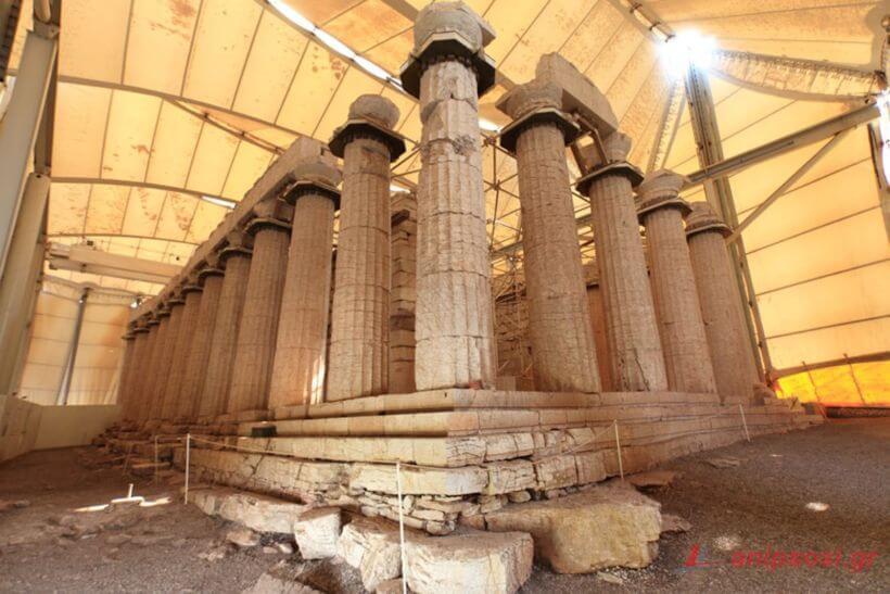 Naos-Epikouriou-Apollonos