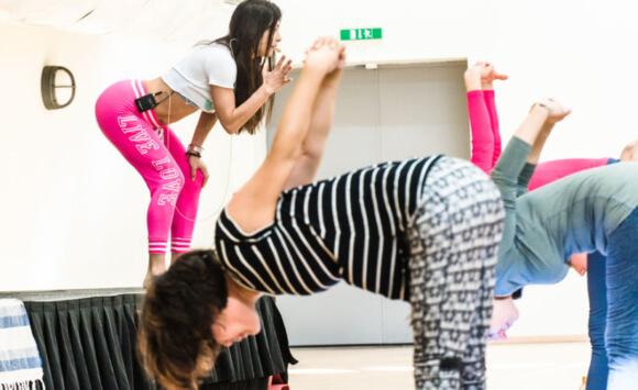 Γιατί Κάνω Yoga?