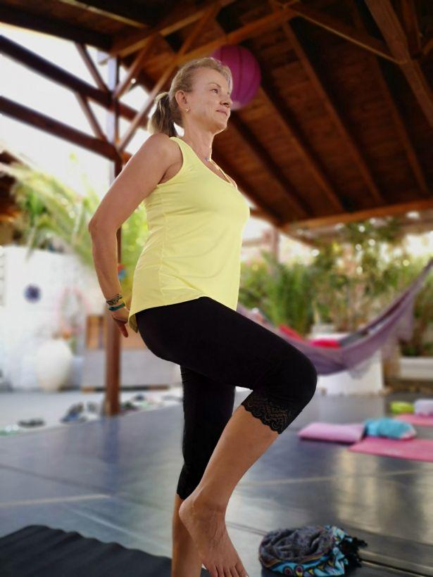 Ikaria Yoga Retreat