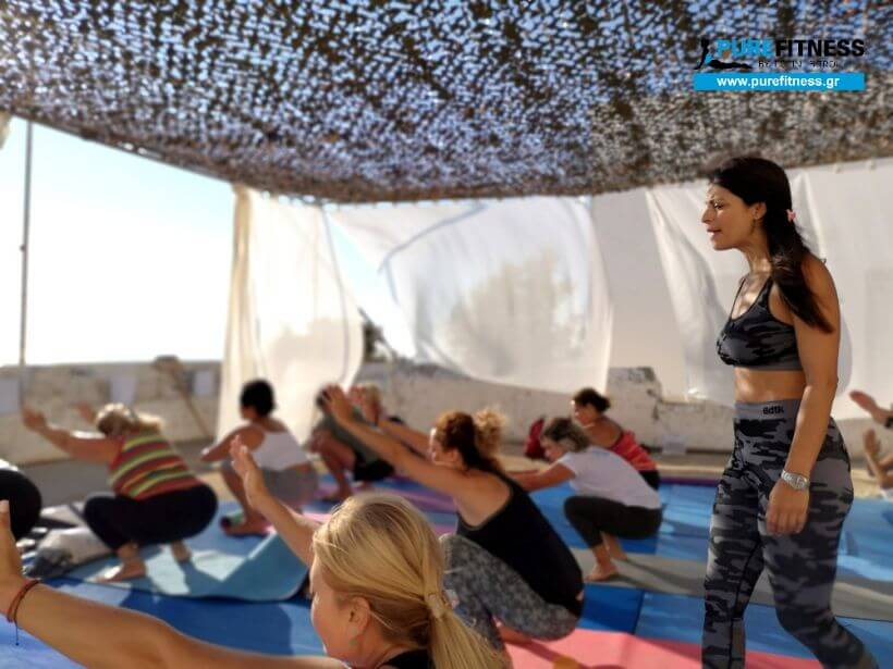 Astypalea Yoga Retreat