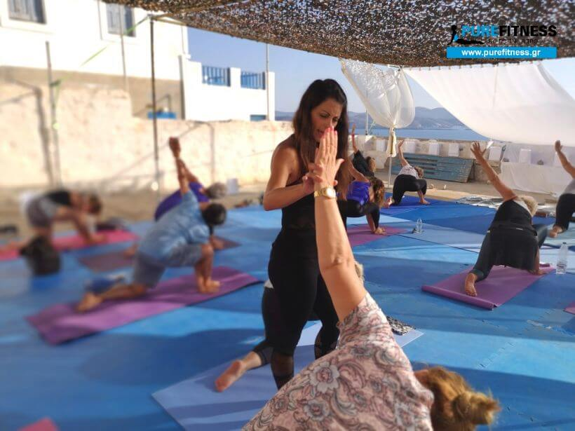 Astypalea Yoga Retreat