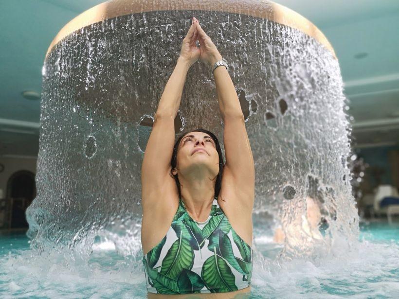 Ένα Ιαματικό & Θεραπευτικό Yoga Retreat για Σένα στο Thermae Sylla Spa στην Αιδηψό
