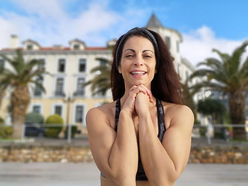 Κάνε Επανεκκίνηση στο Yoga Mat σου