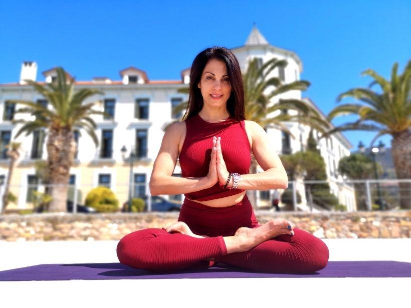 Yoga Retreat σε ενα απο τα Καλύτερα Ιαματικά Spa στο Κόσμο, Therma Sylla 23-25 Μαρτίου 2019