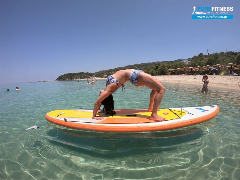 Yoga Retreat Ikaria Greece