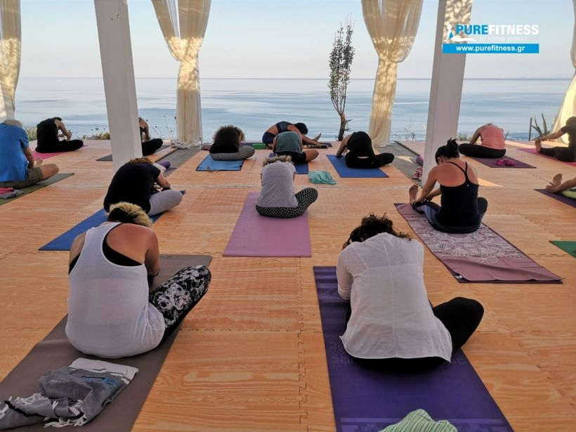 A Unique Yoga Retreat Destination: Alternative Kythera