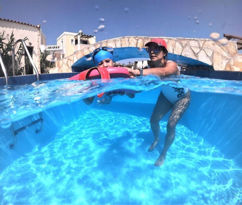 Τεστ 7 Ερωτήσεων στους Γονείς για την Αποφυγή Πνιγμού του Παιδιού τους στο Νερό