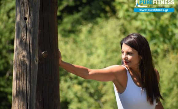 Μια ξεχωριστή Εμπειρία Ζωής με Yoga στα Βουνά των Αγράφων το Φθινόπωρο του 2019