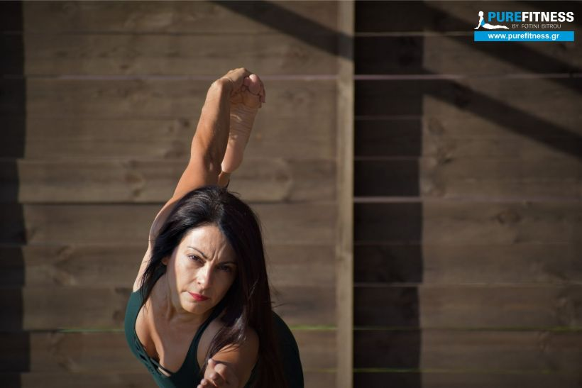 Limnos Yoga Retreat