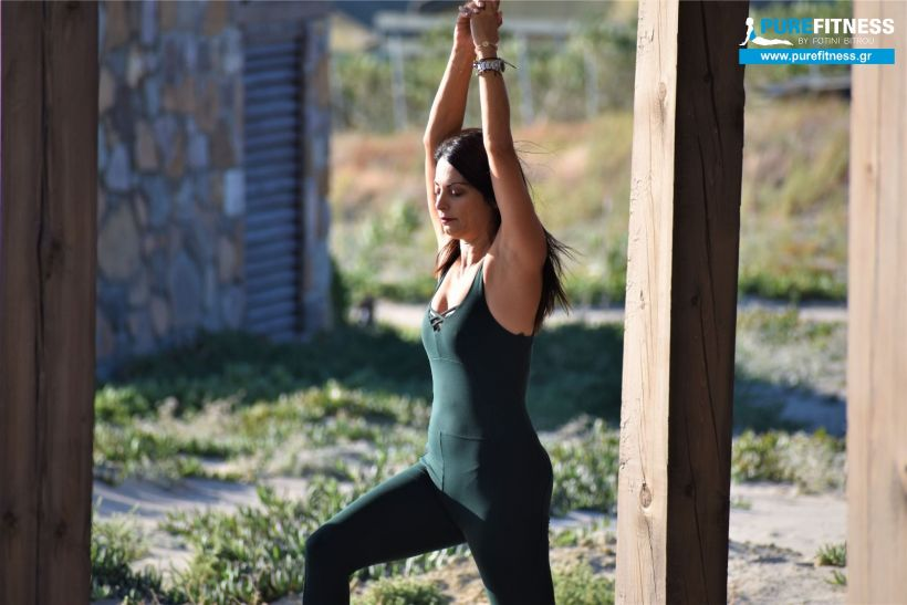 Limnos Yoga Retreat