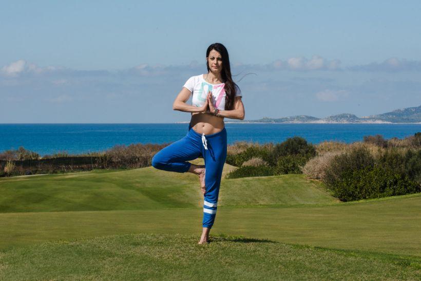 Yoga Retreat Costa Navarino