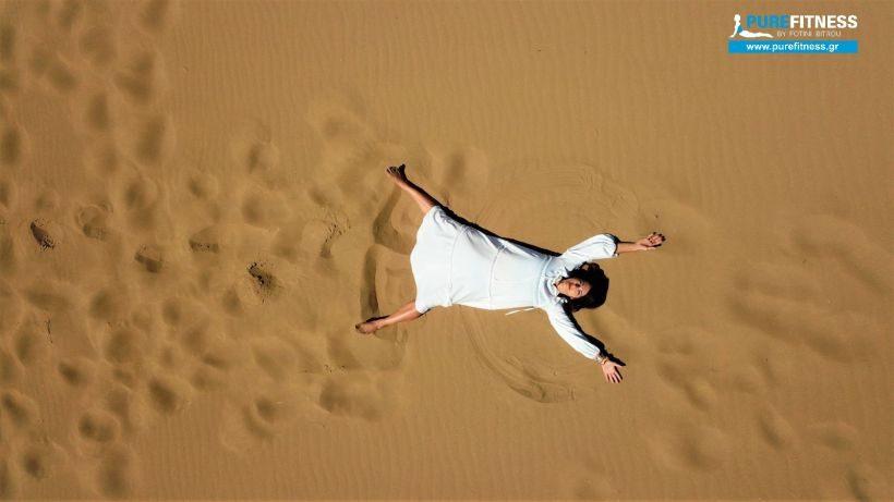 5 Ημέρες Yoga Retreat στην Ανεξερεύνητη Λήμνο 5-9 Ιουνίου 2020 (Αγ. Πνεύματος)
