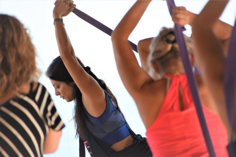 Yoga Retreat Aegina