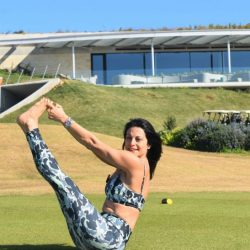 A special Yoga Retreat with Fotini Bitrou at The Westin Costa Navarino, 2020