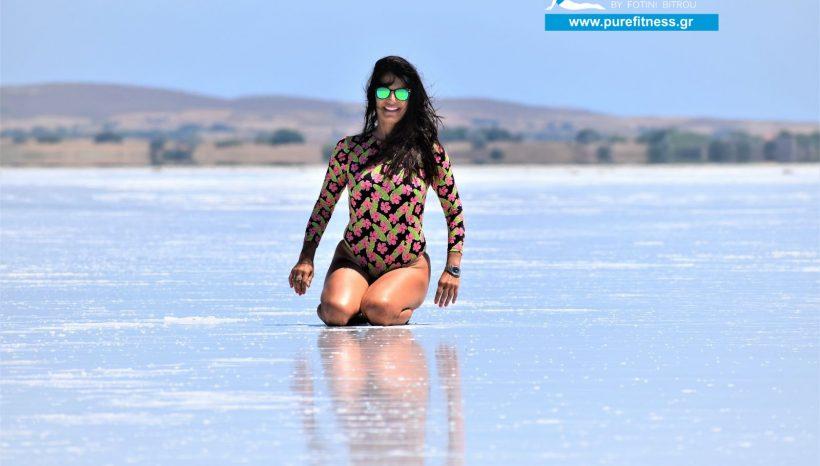 5Ήμερο Πάσχα με Wellness στο Νησί με την Άγρια Φύση, Λήμνος 30 Απρ.-4 Μαΐου