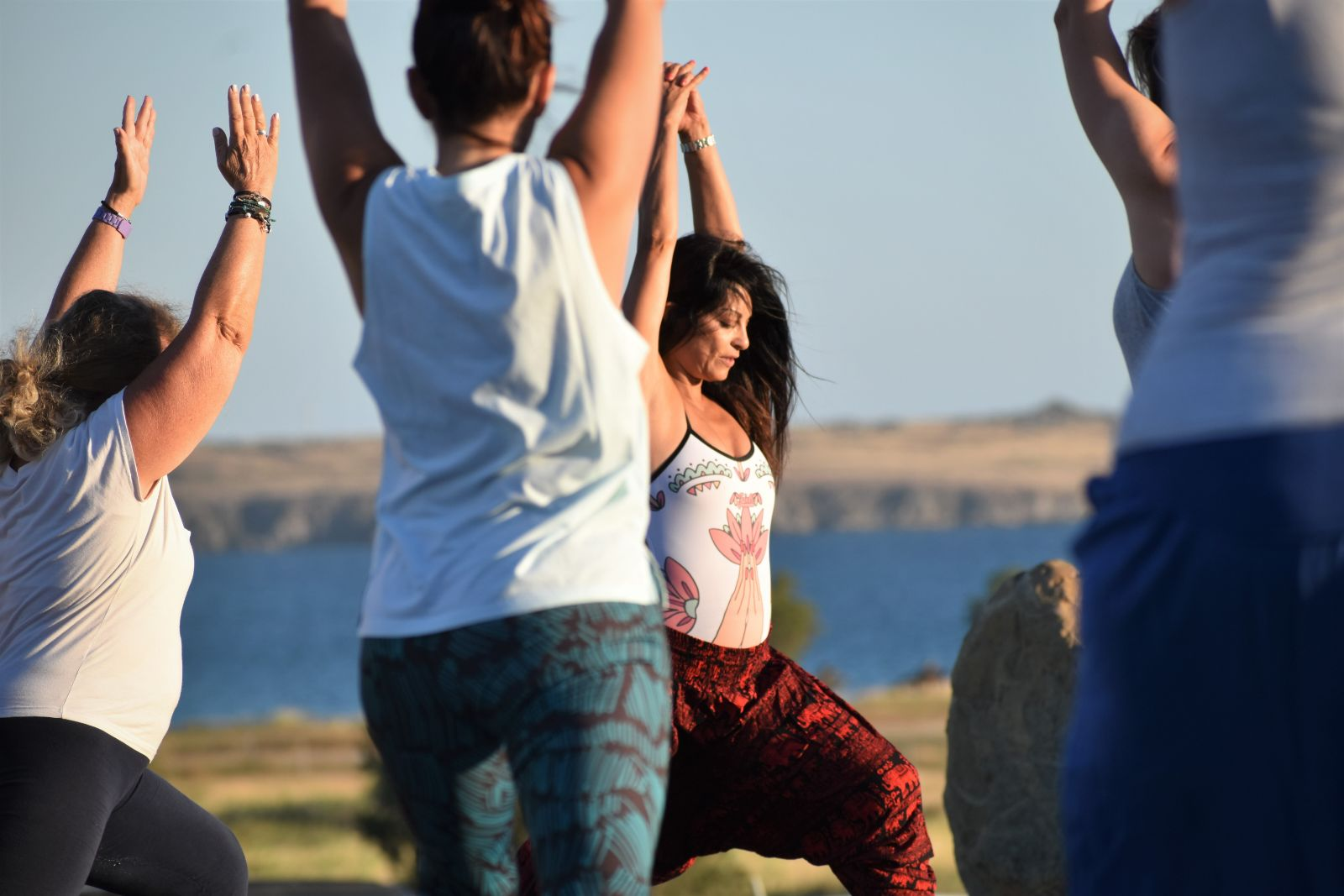 Yoga Retreat στην Λήμνο, ένα Νησί Έκπληξη