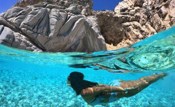 5th Consecutive Year of Yoga Retreat in Ikaria