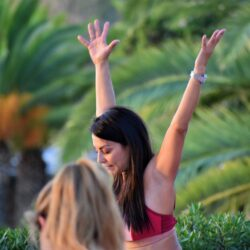 Full of Light Yoga Retreat in Aegina, September 2020