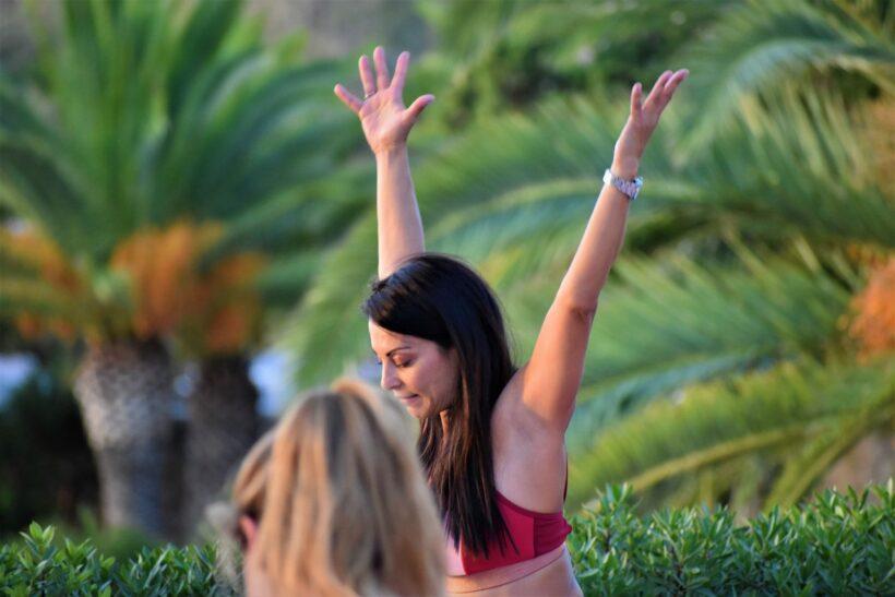Full of Light Yoga Retreat in Aegina, September 2020